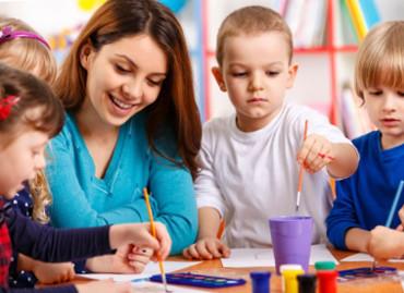 Специальное дошкольное образование